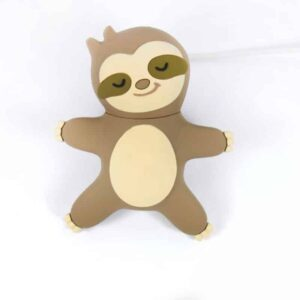 Power Bank Lazy Sloth