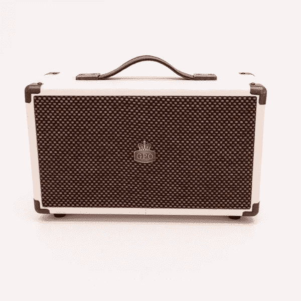 Gpo Retro Westwood Speaker Bluetooth