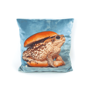Cuscino Toad