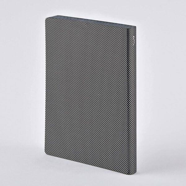Nuuna Notebook Everything starts from a Dot