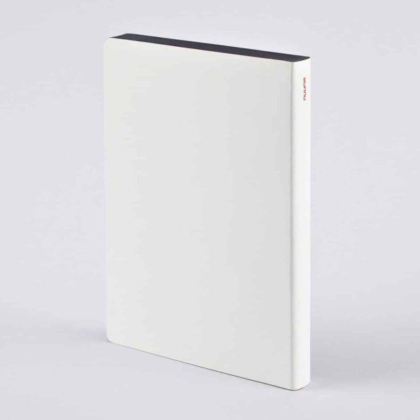 Nuuna Notebook Nothing to See Here