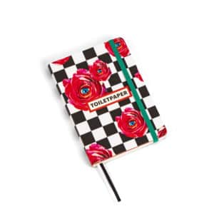 Notebook piccolo Roses