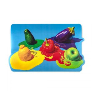 Tovaglietta Tablemat Vegetables